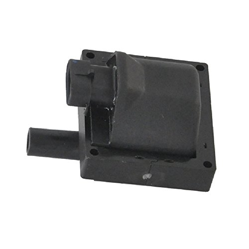 DRIVESTAR DR49 OE-Quality NEW Ignition Coil for GMC Chevrolet C2500 C1500 4.3L 5.7L 7.4L (Chevrolet C2500 Ignition Coil)