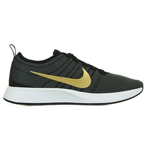 Dualtone Se Running W Noir Mujer Racer para Nike Zapatillas de tqT5FxwP