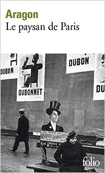 Le Paysan De Paris por Louis Aragon epub