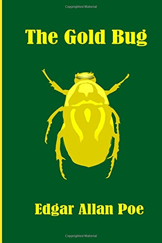 The Gold Bug por Edgar Allan Poe