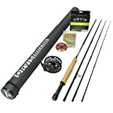 2019 Orvis Clearwater 905-4 Fly Rod Outfit : 9'0' 5wt