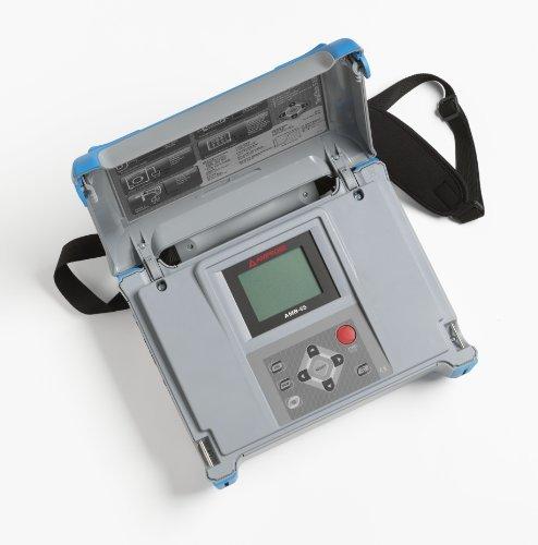 Amprobe AMB-55 Industrial High-Voltage Insulation Tester by Amprobe