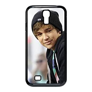 Samsung Galaxy S4 I9500 cell phone cases Black AustinMahone MN692634