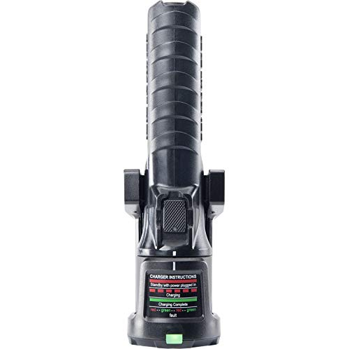 Pelican New 7070R Rechargeable Tactical Flashlight ()