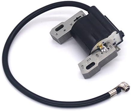 NIMTEK Nueva bobina de encendido electrónico Magneto Armadura Se adapta a Briggs & Stratton 492341 490586 491312 495859 715231 591459
