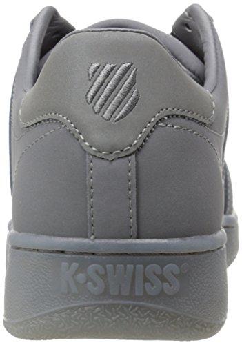 K-Swiss Zapatillas Classic 96 P Steel Gray/Ice