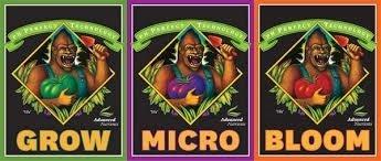 Advanced Nutrients Micro Perfect Bundle