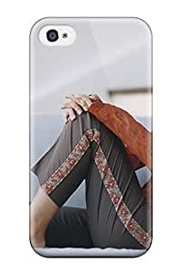 Evelyn Alas Elder's Shop Top Quality Rugged Alizee (8) Case Cover For Iphone 4/4s