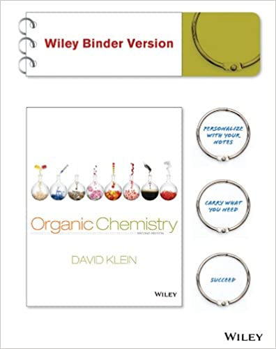 Amazon com: Organic Chemistry, Binder Ready Version