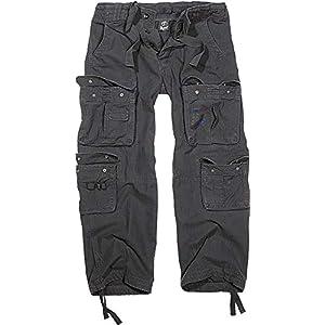 Brandit Pure Vintage Homme Cargo Pantalon