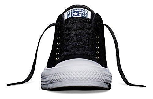 Ii Schwarz Sneakers OX Ct Converse Herren BPaxp