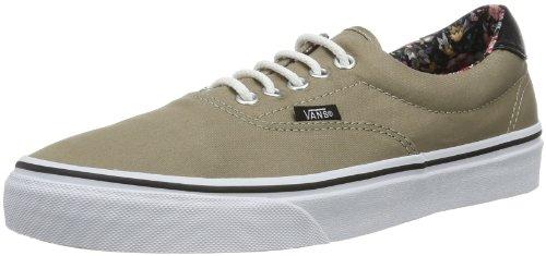 Vans Era 59 (Twill) Silver/Mink Floral Mens 7