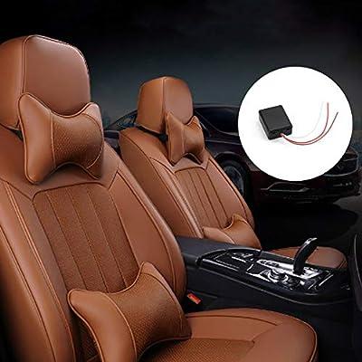 Black para Mercedes-Benz MB SRS emulador E W211 SL W230 SLK W171 emulador de Asiento Airbag Reset Tool Type 2