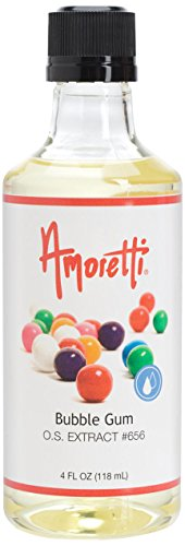Amoretti Bubble Gum Extract, 4 ()