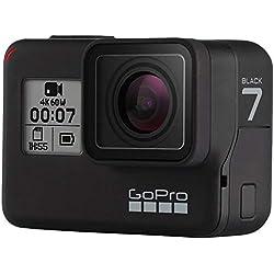 GoPro Hero7 Black SD Card Bundle