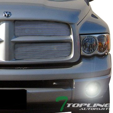 06 dodge 2500 white bumpers - 4