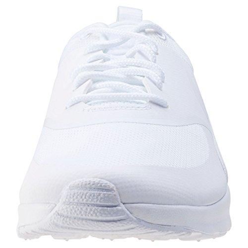 Nike Air Max Thea - Sandalias con cuña mujer 38,5 EU