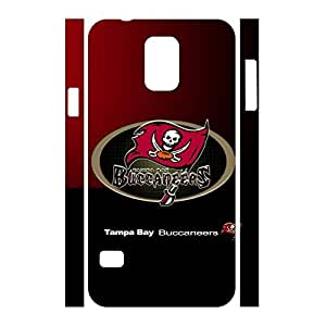 Classic Sports Series Football Team Sign Phone Accessories Shell for Samsung Galaxy S5 I9600 Case