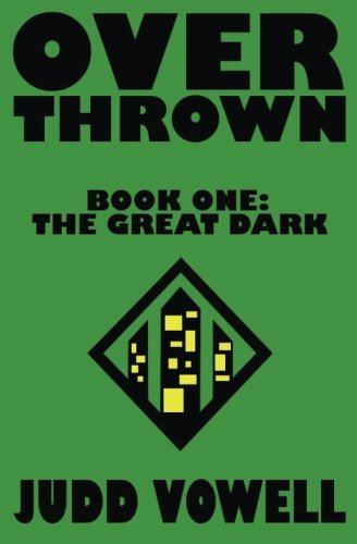 Overthrown: The Great Dark pdf epub