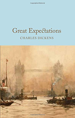 Literary Collector (Great Expectations (Macmillan Collector's)