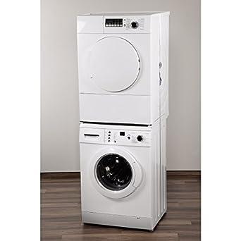 waschmaschine trockner rahmen