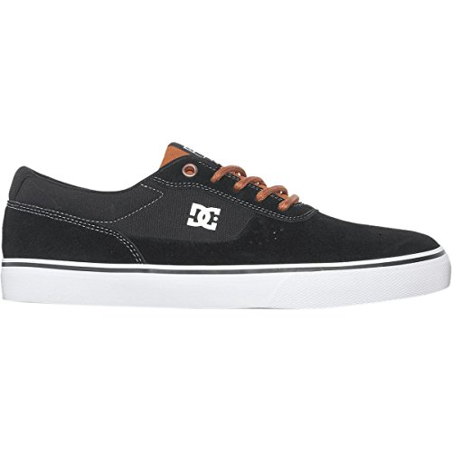Signature brown Men's Skate Skateboarding Switch Shoe Black DC x0pqzwn