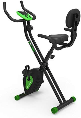 ECO-DE X-Top Magnet Bike con Panel de Control y 8 Niveles de ...