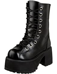 Demonia Pleaser Womens Ranger-301 Platform Boot