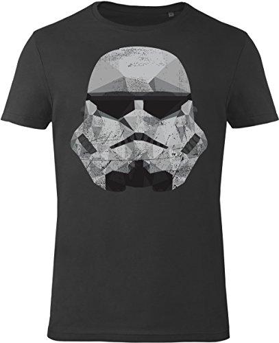 Star Wars Men T-Shirt Imperial Stormtrooper