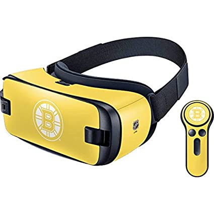 more photos 785f2 80b78 Amazon.com: NHL Boston Bruins Gear VR with Controller (2017 ...