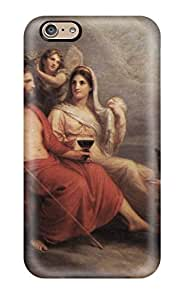 Annie T Crawford Iphone 6 Well-designed Hard Case Cover The Olympus Protector