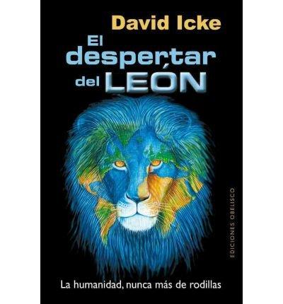 El Despertar del Leon : La Humanidad, Nunca Mas de Rodillas(Paperback) - 2000 Edition pdf