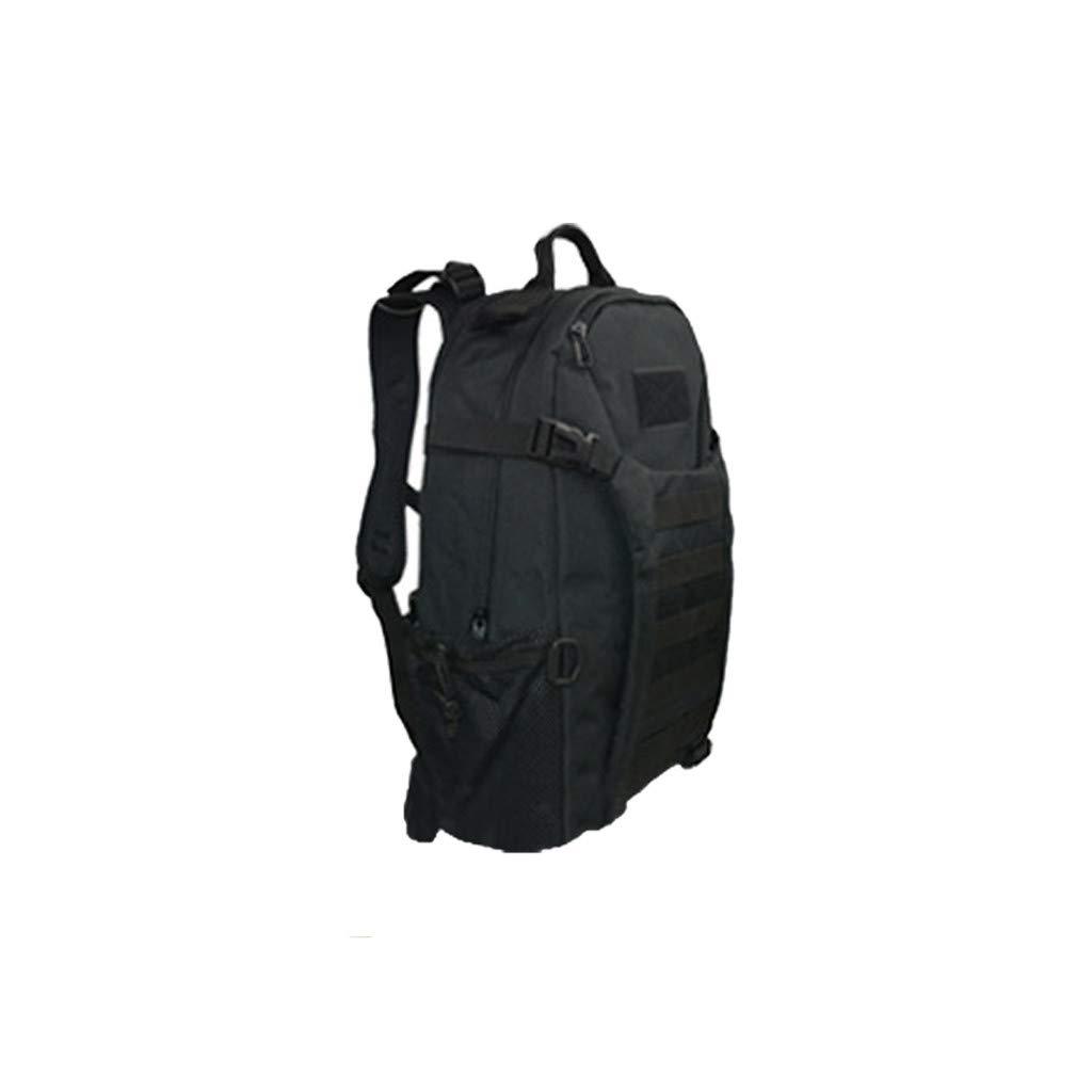 Military Tactical Backpack - 36L Outdoor Waterproof Backpack - Adjustable Waist Strap Trekking Backpack, for Camping, Hiking, Trekking (♥ C)