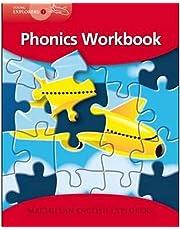 Young Explorers 1 Phonics Workbook by Louis Fidge - Paperback