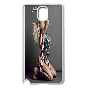 Fashionable Creative Kesha Cover case For Samsung Galaxy Note 3 N7200 WQ7N92582