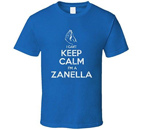 Zanella Italian - 8