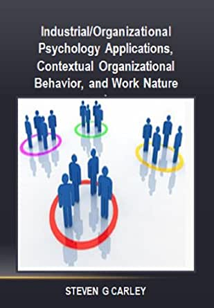 nature of industrial psychology Org 8619 current & global issues in industrial & organizational psychology due to the rapidly and continually changing nature of industrial and organizational (i/o) psychology, it is important for scholars, researchers, and practitioners to stay abreast of current and emerging issues in the field.
