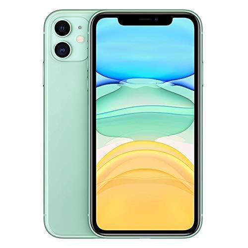 Celular Apple iPhone 11 64gb / Tela 6.1'' / 12MP / iOS 13