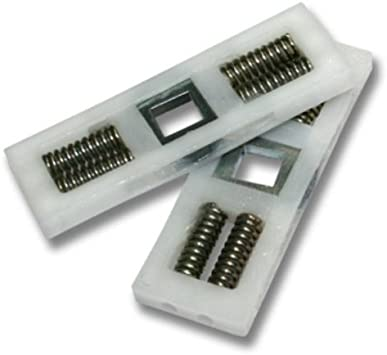 Hoppe Hoppe Type Replacement Spring Cassettes