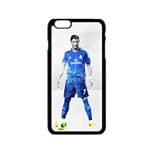 Cristiano Ronaldo New Style High Quality Comstom Protective case cover For iPhone 6