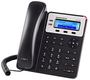 Grandstream Gxp1625 Hd Ip Poe Telefon Elektronik