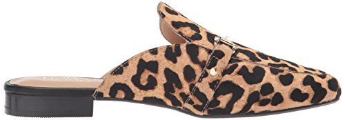 Franco Sarto Women's Dalton 2 Mule Mule Leopard purchase sale huge surprise 2a6CUlFFm
