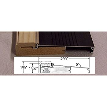 Inswing door sill adjustable threshold sc 1 st the - Exterior door threshold home depot ...