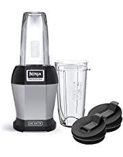 Nutri Ninja Nutrient Extractor, Black & Chrome, BL450ANZMN