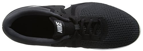 EU Hombre de para Revolution 4 Zapatillas Running Negro Nike PEfUx