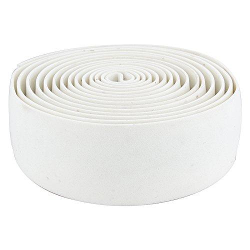 Origin8 Pro Cork Handlebar Tape, White