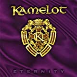Kamelot - Eternity [Japan LTD CD] VICP-65011