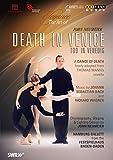 Bach/Wagner:Death In Venice [Lloyd Riggins; Laura Cazzaniga; Ivan Urban; Helene Bouchet; Elizabeth Cooper,John Neumeier] [ARTHAUS : 109274]