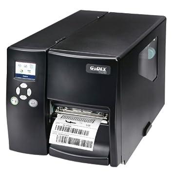 Godex EZ2250i - Impresora de Etiquetas (Térmica Directa ...