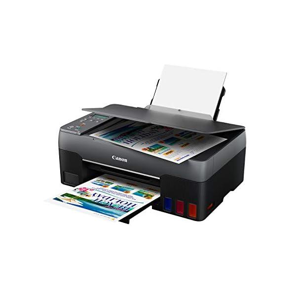 Canon PIXMA G2260 All-in-One MegaTank Printer